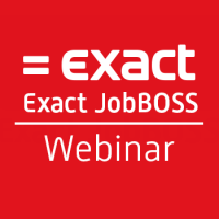 Exact JobBOSS Quality by uniPoint